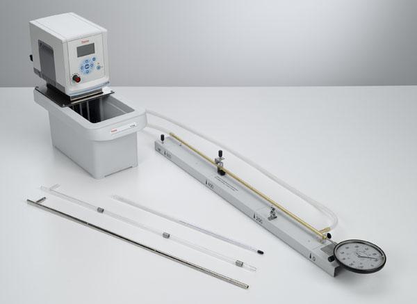Mesure de la dilatation linéaire des corps solides en fonction de la température
