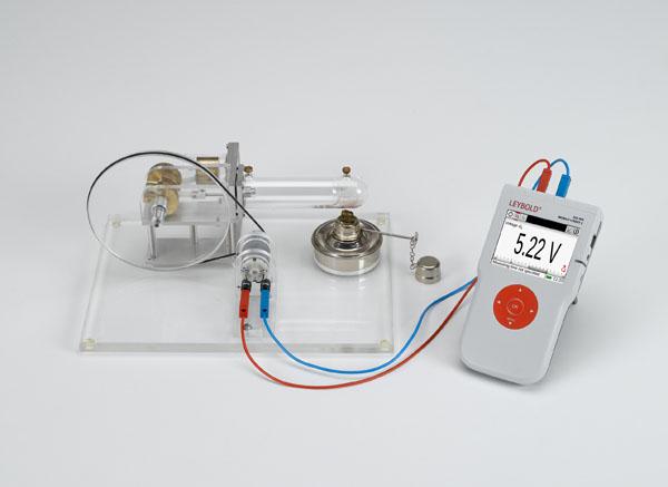 Le moteur à air chaud P utilisé comme moteur thermique, comme pompe à chaleur et comme machine frigorifique