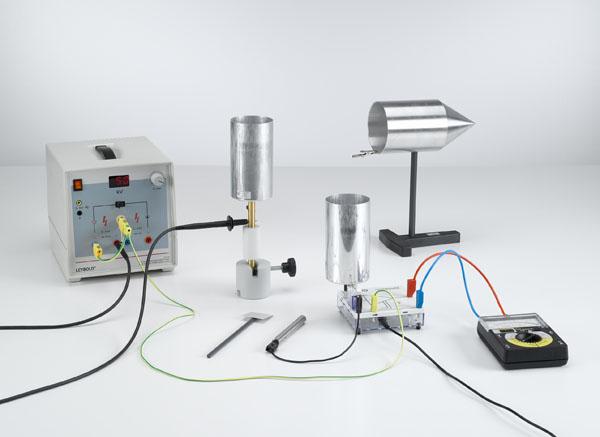 Étude de la répartition des charges à la surface de conducteurs électriques