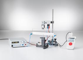 Mesures fondamentales pour la définition électrodynamique de l'ampère