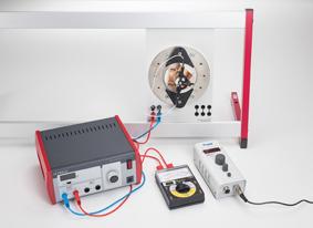 Etude d'un moteur à courant continu à rotor tripolaire