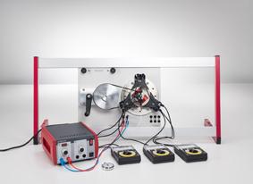 Etude d'une génératrice à courant triphasé à pôles intérieurs