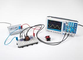 Détermination de la résistance en courant alternatif dans des circuits électriques avec bobines et résistances ohmiques