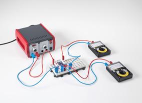 Limite de tension à l'aide d'une diode Zener