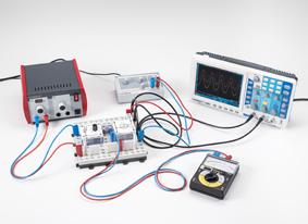 Transistor à effet de champ en tant que commutateur