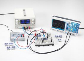 Amplificateur opérationnel inverseur
