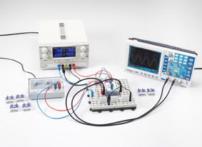 Amplificateur opérationnel non-inverseur