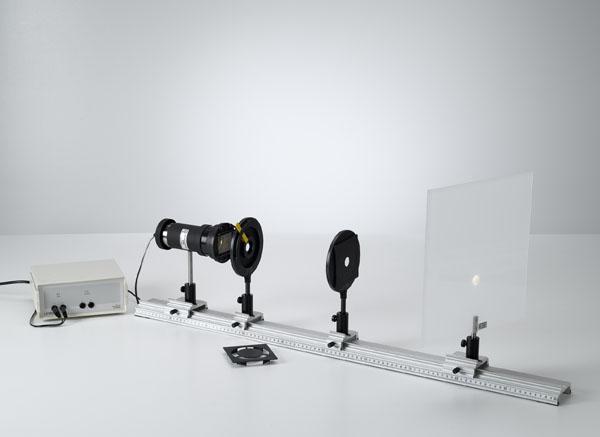 Aberration sphérique pour une projection avec une lentille