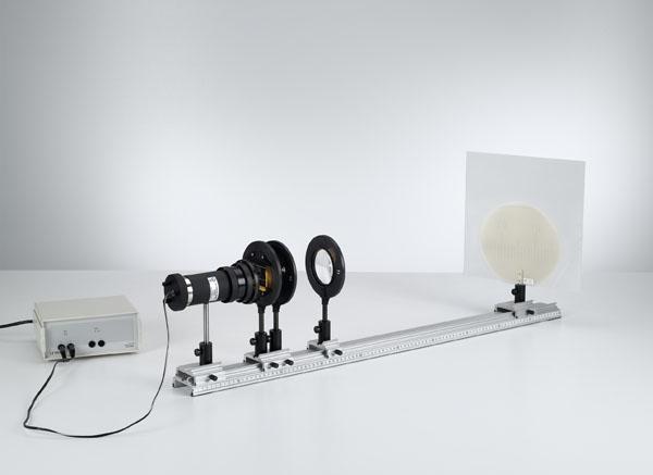 Loupe et microscope