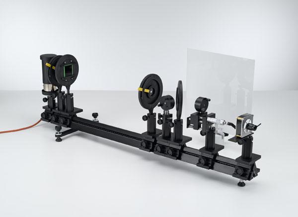 Etude de l'amplification de raies spectrales en fonction de la pression à l'aide d'un interféromètre de Michelson