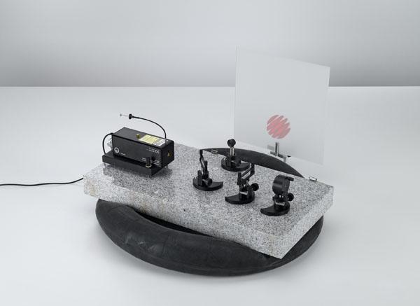 Détermination de la longueur d'onde d'un faisceau laser He-Ne à l'aide d'un interféromètre de Fabry-Perot