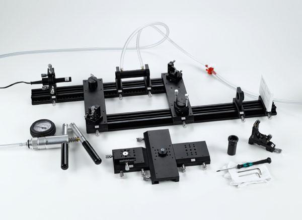 Interféromètre optique