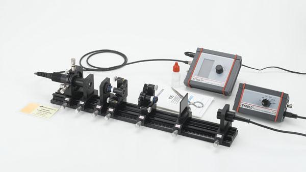 Pompé par diode laser Nd: YAG laser