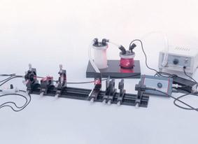 Anémométrie Laser Doppler