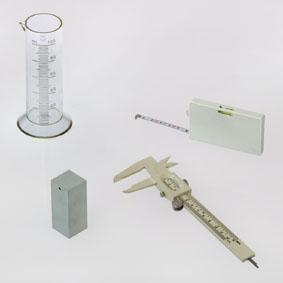Méthodes de mesure/Propriétés des corps - Liquides