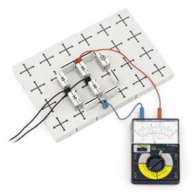 Circuits électroniques de base