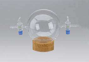 Détermination de la masse molaire de gaz