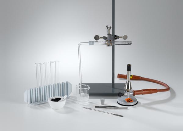 Extraction du cuivre à partir de l'oxyde de cuivre