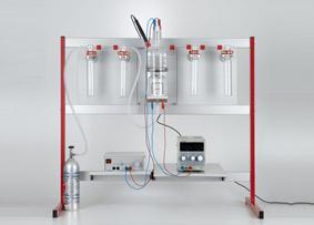Détermination de l'enthalpie de combustion de l'acide benzoïque