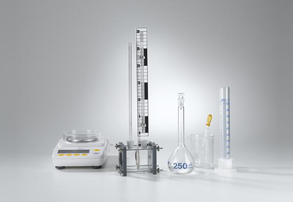 Détermination de la pression osmotique d'une solution de sucre