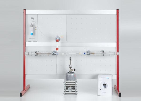 Synthèse de l'ammoniac selon la méthode de Haber-Bosch