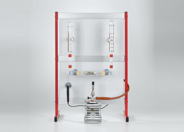 Épuration catalytique des gaz d'échappement