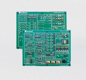 Entraîneur de circuits analogique et numérique