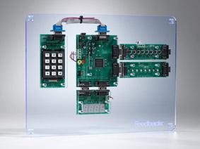 Simulateur FPGA