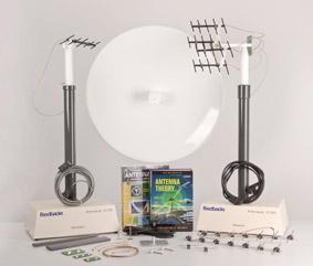 Laboratoire d'antennes
