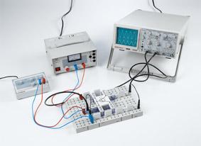 Circuits des appareils de mesure électroniques