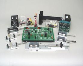 Capteurs et transducteurs