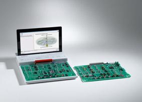 COM3LAB -Multimédia: Technique numérique