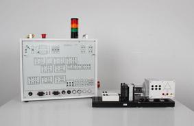 Simulateur de défauts: Circuits à contacteurs