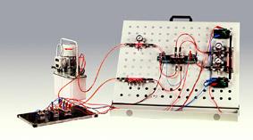 Etude des circuits Hydraulique, jeu complets