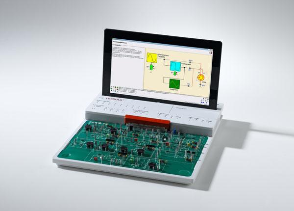 COM3LAB Multimédia: Amplificateur opérationnel