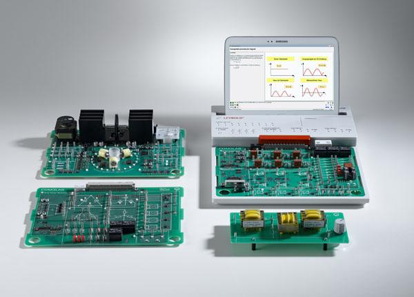 COM3LAB-Multimédia: Technologie d'entraînement