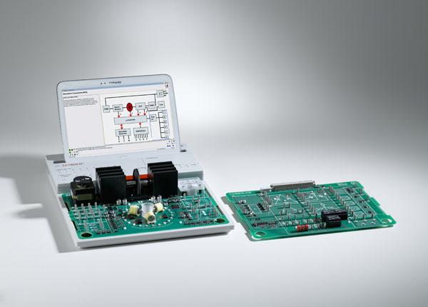 COM3LAB-Multimédia: Bases des machines électriques