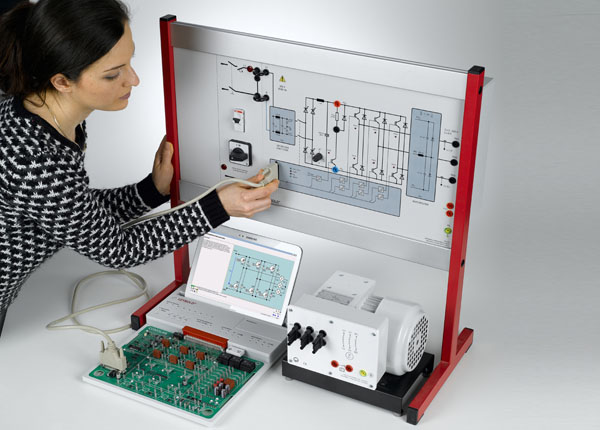 COM3LAB-Multimédia: Électronique de puissance